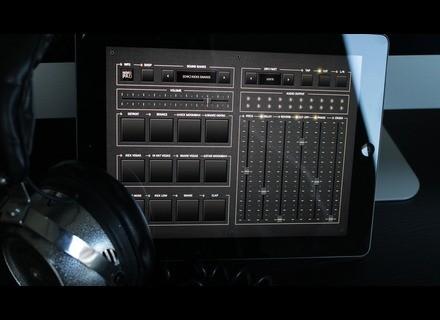 MediaGROE Noisepad v2.0