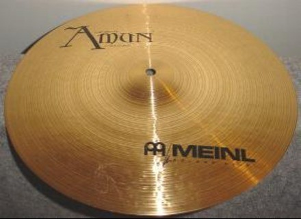 """Meinl Amun Thin Crash 16"""""""