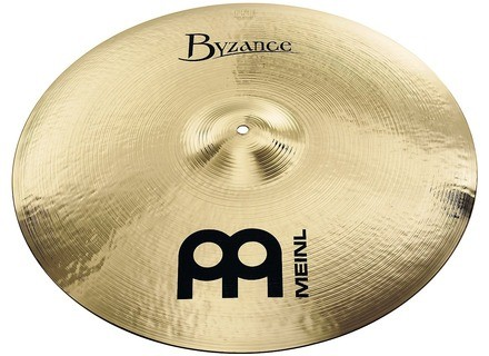 Meinl Byzance Brilliant Heavy Ride 22