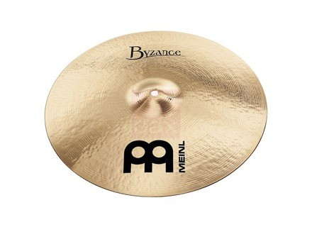 Meinl Byzance Brilliant Medium Crash 18""