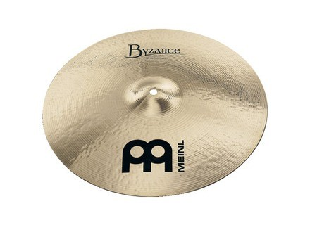 Meinl Byzance Brilliant Medium Crash 20""