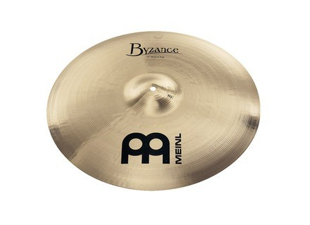 Meinl Byzance Brilliant Medium Ride 24""