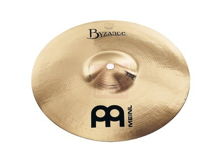 Meinl Byzance Brilliant Splash 12""