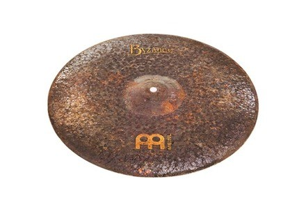 Meinl Byzance Extra Dry Thin Crash 18""