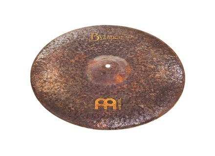 Meinl Byzance Extra Dry Thin Crash 19""