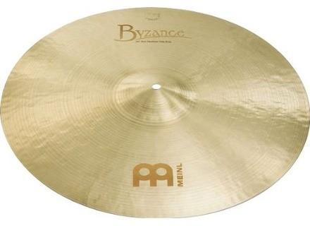 """Meinl Byzance Jazz Extra Thin Ride 22"""""""