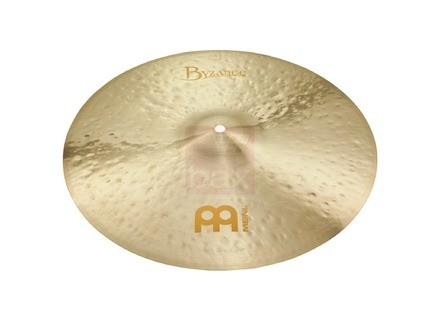 Meinl Byzance Jazz Medium Thin Crash 18""