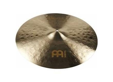 "Meinl Byzance Jazz Medium Thin Ride 20"""