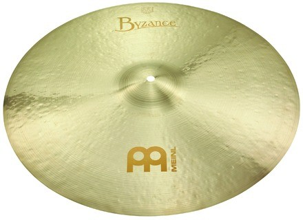 Meinl Byzance Jazz Sweet Light Ride 20""