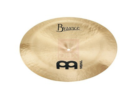 Meinl Byzance Traditional China 20""