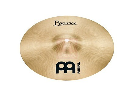 Meinl Byzance Traditional Splash 10""
