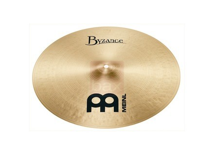 Meinl Byzance Traditional Thin Crash 17""
