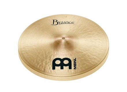 Meinl Byzance Traditional Thin Hihat 14""