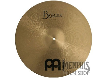 Meinl Byzance Traditional Thin Ride 20""