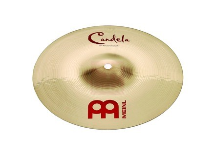 Meinl Candela Percussion Splash 10""