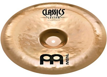 Meinl Classics Custom Extreme Metal China 18""