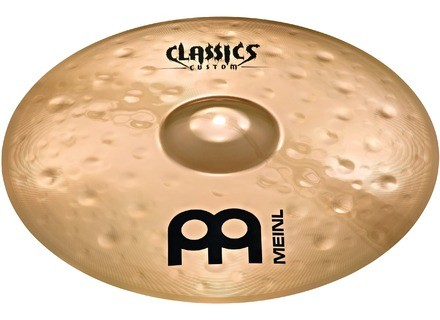 Meinl Classics Custom Extreme Metal Crash 17""