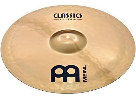 "Meinl Classics Custom Powerful Ride 22"""