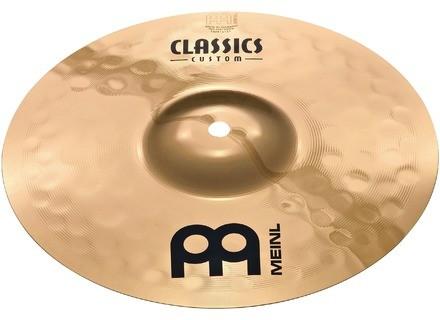 "Meinl Classics Custom Splash 12"""