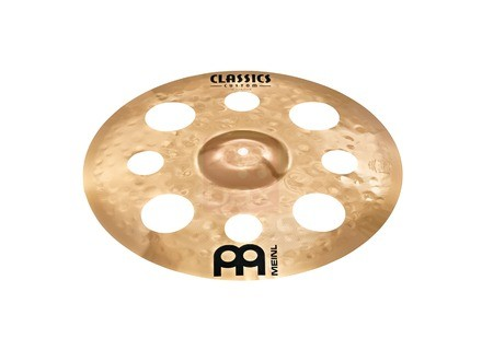 Meinl Classics Custom Trash Crash 18""