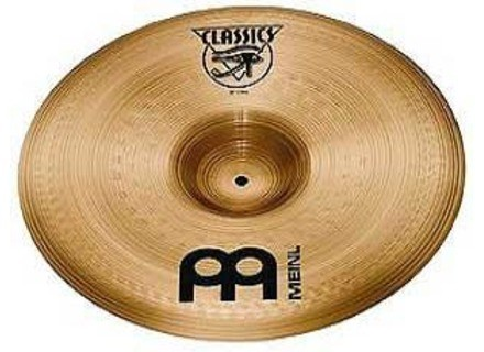 Meinl Classics Traditional China 12""