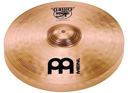 Meinl Classics Traditional