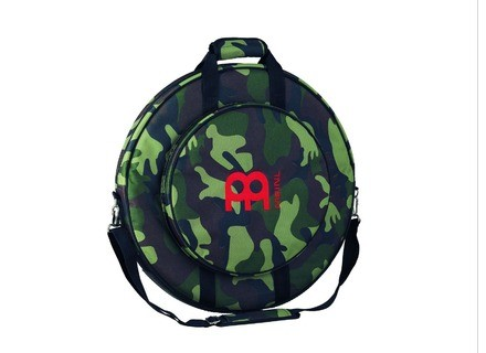 Meinl Cymbal/Stick Combo Bag
