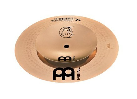 "Meinl Generation X Attack Stacks 6""/8"""