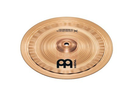 "Meinl Generation X Electro Stack 8""/10"""