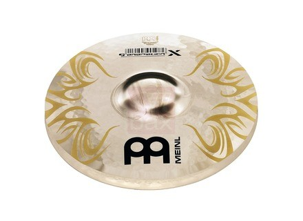 Meinl Generation X FX Hat 10""