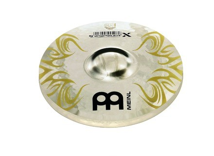 Meinl Generation X FX Hat 8""