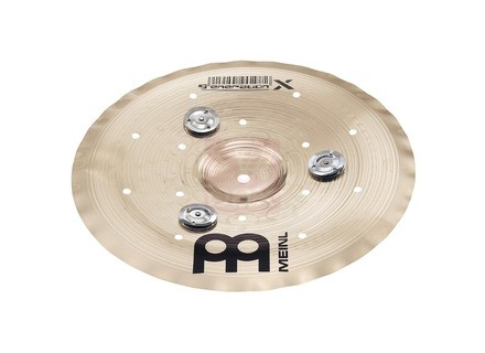 Meinl Generation X Jingle Filter China 12""