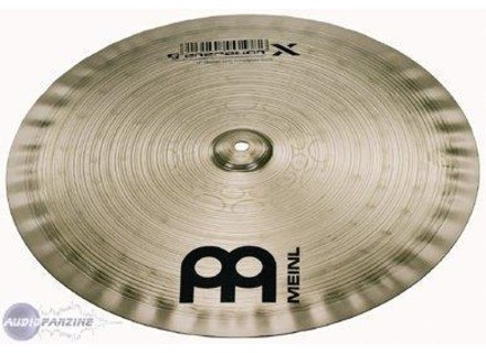 Meinl Generation X Kompressor Crash 17""