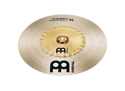 Meinl Generation X Safari Crash 16""