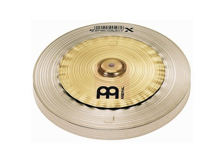 Meinl Generation X Safari Hihat 12""