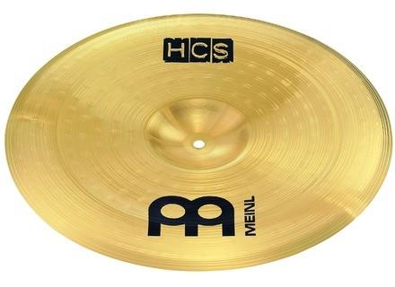 "Meinl HCS China 18"""