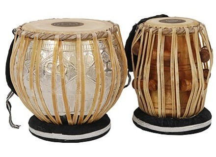 Meinl Indian Tabla