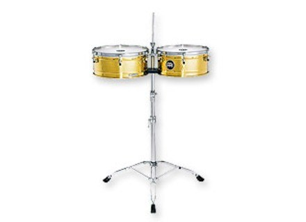 Meinl LC1BRASS Timbales