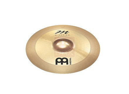 Meinl M-Series Fusion Medium Crash 18""