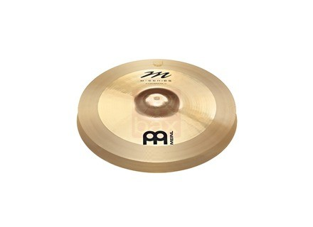 Meinl M-Series Fusion Medium Hihat 14""