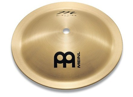 """Meinl M-Series Traditional Bell 8.5"""""""