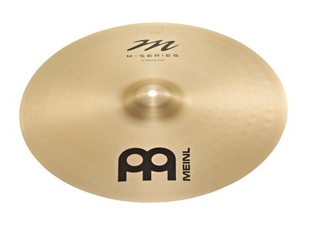 Meinl M-Series Traditional Medium Crash 18""