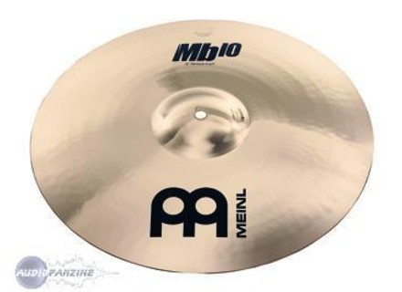 Meinl Mb10 Medium Crash 14""