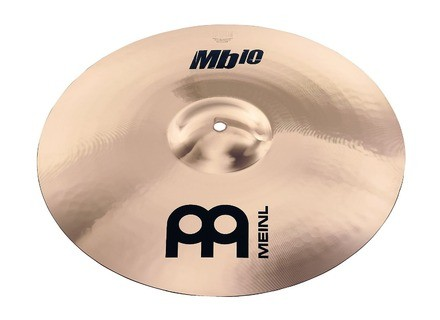 Meinl Mb10 Thin Crash 18""