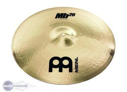 Meinl Mb20 Heavy Ride 21""