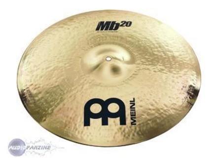 Meinl Mb20