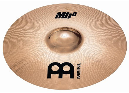 Meinl Mb8 Heavy Ride 22""