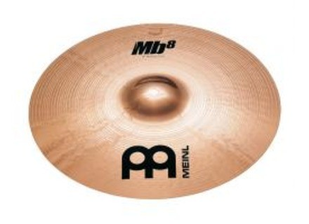 Meinl Mb8 Medium Crash 16""