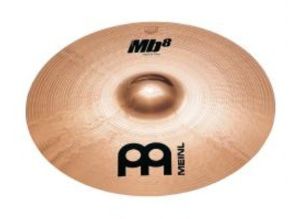 Meinl Mb8 Medium Crash 17""