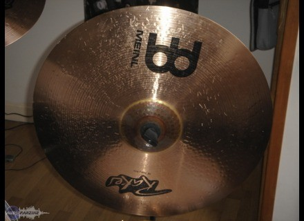 Meinl Raker Heavy Ride 20""